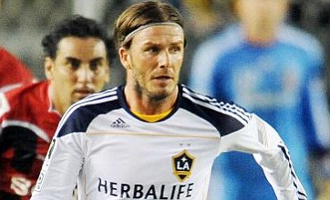 David Beckham transfer to QPR is possible, says Neil Warnock