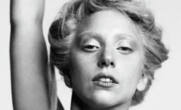 Lady Gaga: I've always loved running around naked
