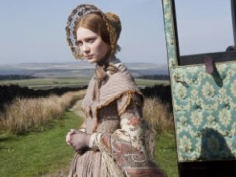 Jane Eyre comes very close to being perfect