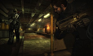 Games Inbox: Solid Snake vs. Adam Jensen, Little Miss Luma, and more 3DS fury
