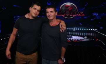 Simon Cowell: Red or Black? winner Nathan Hageman must 'look within'