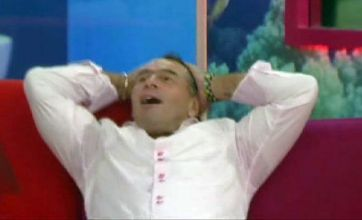 Celebrity Big Brother final 2011: Paddy Doherty takes the crown