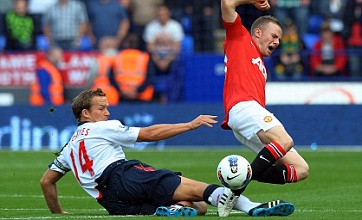 Tom Cleverley to miss a month after injury scans reveal ligament damage