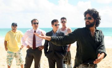 Entourage and Britain's Youngest Undertaker: Monday's TV picks