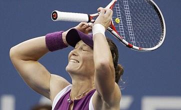 Samantha Stosur wins US Open after Serena Williams on-court tantrums