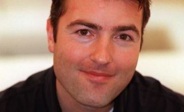 Nick Berry returning to EastEnders with Michael French after 21 years