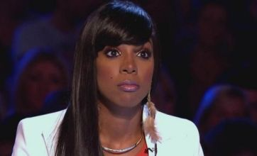 Kelly Rowland: I won't put up with Cher Lloyd or Katie Waissel wannabes