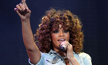 Rihanna to perform on new Coldplay album track Princess Of China