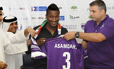 Asamoah Gyan was sold for five reasons, says Sunderland chief Niall Quin
