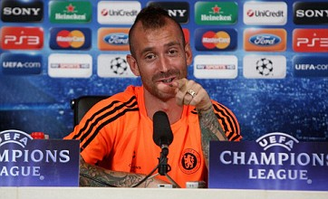 'Raul Meireles is like Fernando Torres – he didn't want to play for Liverpool'