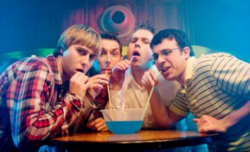 The Inbetweeners do well at box office, not so much on freebies