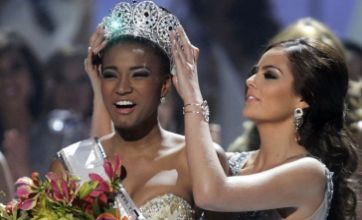 Miss Universe 2011: Miss Angola crowned queen of beauty pageant
