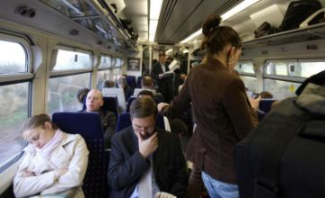Rail prices are so high, trains are now a 'rich man's toy' – transport minister