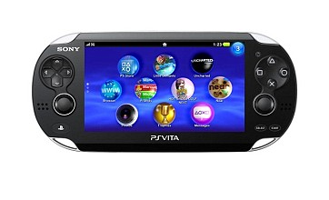 Sony Tokyo Game Show 2011 press conference – PSVita out 17 December in Japan
