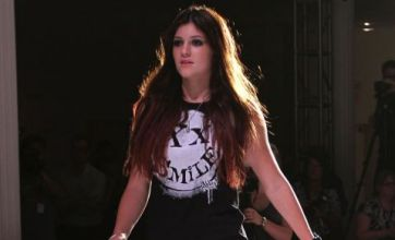 Avril Lavigne sparks controversy by using 14-year-old model on runway