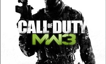 Modern Warfare 3 most anticipated game of 2011