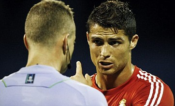 Cristiano Ronaldo: Rival players and fans hate me because I'm beautiful