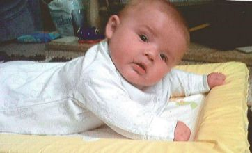 Baby boy killed in Preston home named Ollie McBride
