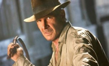 Pack your bags – we've found out where the hidden city in Indiana Jones And The Last Crusade is