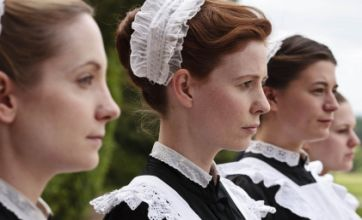 Downton Abbey's Amy Nuttall: I'm not returning for third series