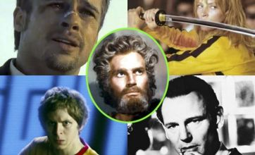 In honour of Kill List here's our top five… lists from movies