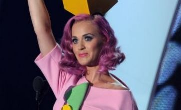 Katy Perry to perform at X Factor finals for hubby Russell Brand