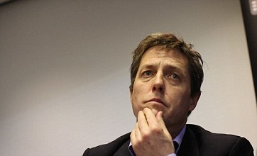 Hugh Grant condemns police for using Secrets Act against journalists