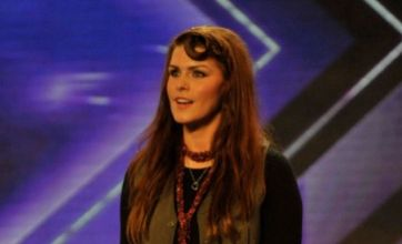 Bradley Johnson and Carolynne Poole wow X Factor judges as auditions end