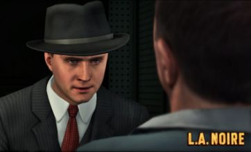 Games Inbox: L.A. Noire visuals, Gears Of War 3 brownness, and Renegade Ops
