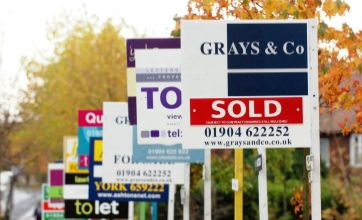 Property buyers 'gazanged' by home sellers who pull out at last minute