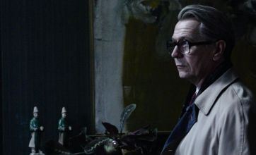 Tinker, Tailor, Soldier, Spy tops UK box office with £2.8m opening