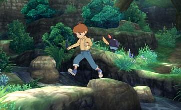 Studio Ghibli game Ni No Kuni gets Western release (but not name)