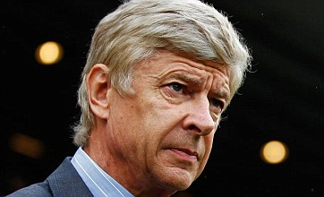 Arsene Wenger handed vote of confidence by Arsenal CEO Ivan Gazidis