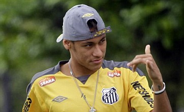 Neymar gives Chelsea and Manchester City transfer hope after Madrid 'snub'