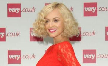 Fearne Cotton reveals new Very collection at London Fashion Week