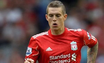 Daniel Agger rib fracture rocks Liverpool manager's plans