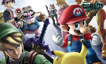 Super Smash Bros Universe outed by leaked document