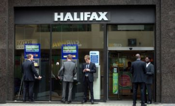 Halifax Bank to give away £6m in lottery to promote 'savings culture'