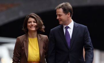 Liberal Democrat conference 2011: Nick Clegg claims Labour can't be trusted