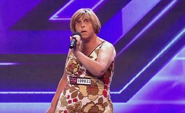 Ceri Rees' family 'plan legal action' over X Factor treatment