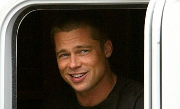 Brad Pitt takes World War Z movie shoot to Peckham