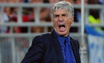 FA confident of Fabio Capello stay after Inter sack Gian Piero Gasperini