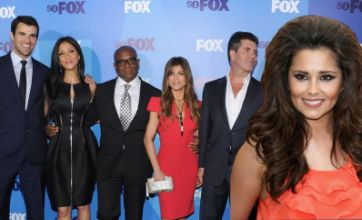 Cheryl Cole better than Nicole Scherzinger, say X Factor USA critics