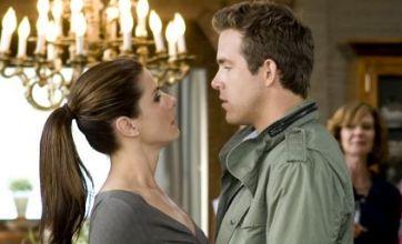 Sandra Bullock and Ryan Reynolds 'secret wedding' planned