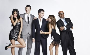X Factor USA thrashed by Modern Family in ratings as viewers switch off