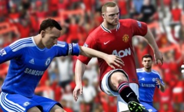 Play FIFA 12 now (if you're an EA Season Ticket holder)