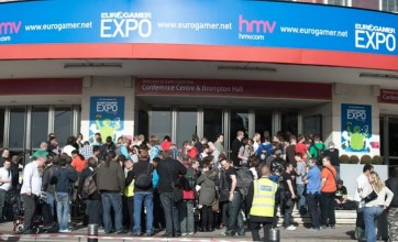 Eurogamer Expo first report – Reader's Special Feature