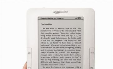 Amazon Kindle tablet 'to launch at press event on Wednesday'