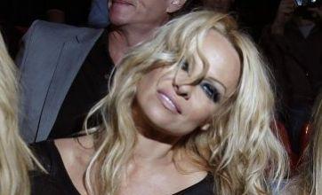 Pamela Anderson to copy Angelina Jolie as UN goodwill ambassador