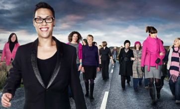 Gok's Clothes Roadshow, True Stories: Up In Smoke and Hedge Wars: TV Picks